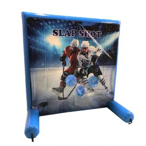 Air Frame Game - Hockey Shoot