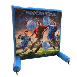 Air Frame Game - Soccer Kick