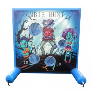 Air Frame Game Zombie Hunt