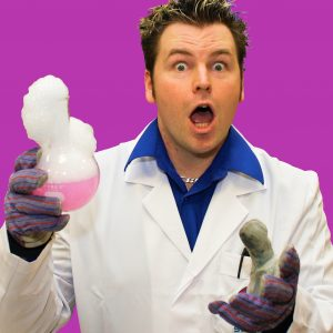Silly Science Shows for Toronto and Mississauga