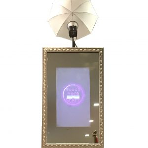 Photo Booth MAGIC MIRROR