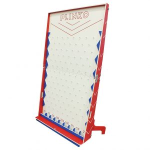 Plinko Giant (Poly Resin) Game