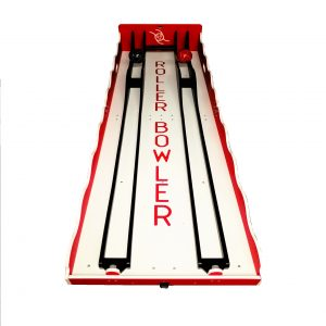 Carnival Table Game Roller Bowler