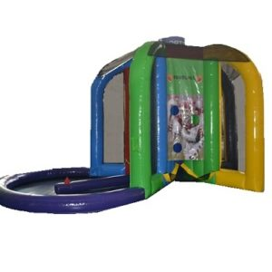 Sports Zone Inflatable