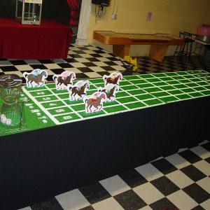 Horse Derby Casino Game