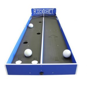 Carnival Table Game Ricochet