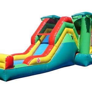 Tropical Combo Bounce & Slide