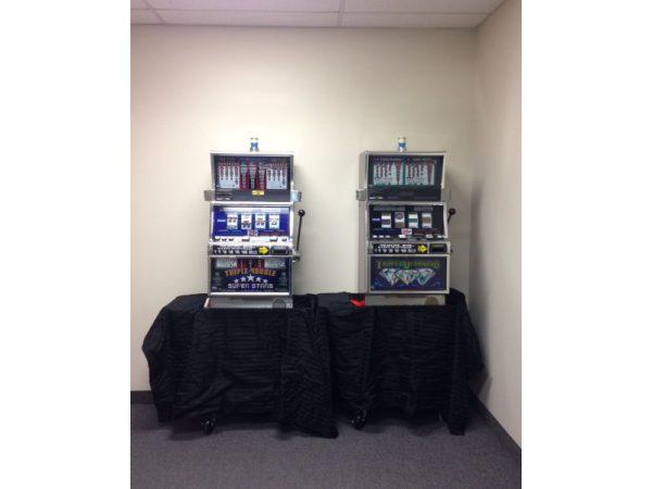 Slot Machines Vegas Style