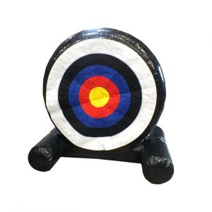Archery Inflatable Target for Rental Services Toronto