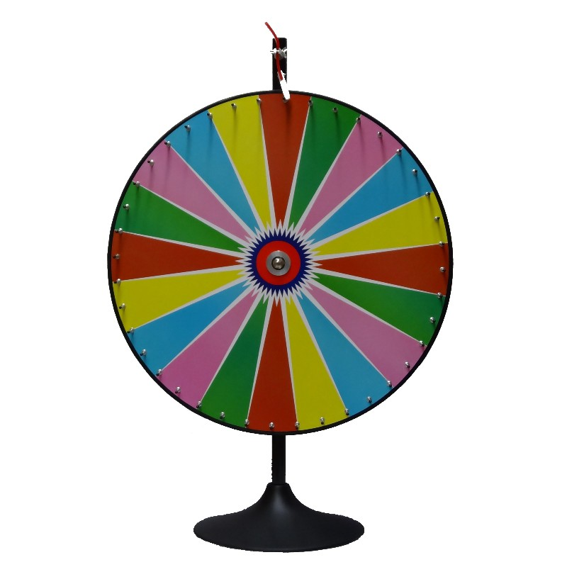 Prize Wheel Dry Erase for Rent
