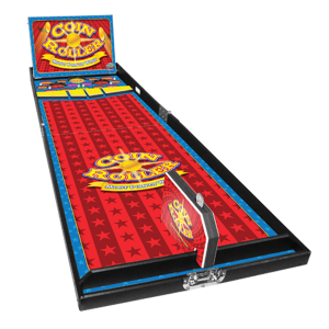 Carnival Game Coin Roller rent in Mississauga Brampton Toronto