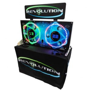 Revolution Arcade Game for Rental Mississauga
