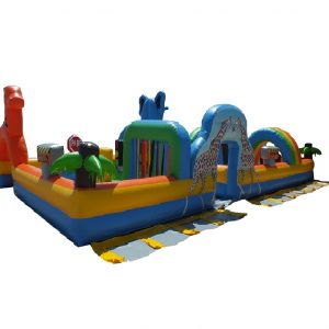 Zoo Track Riding Animal Battery for Rental Mississauga Toronto