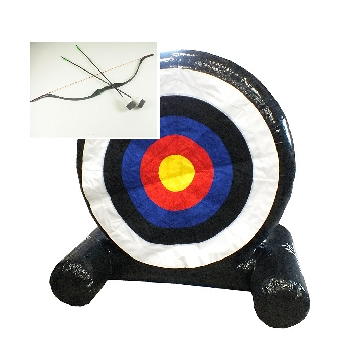 Archery Bulls Eye Inflatable