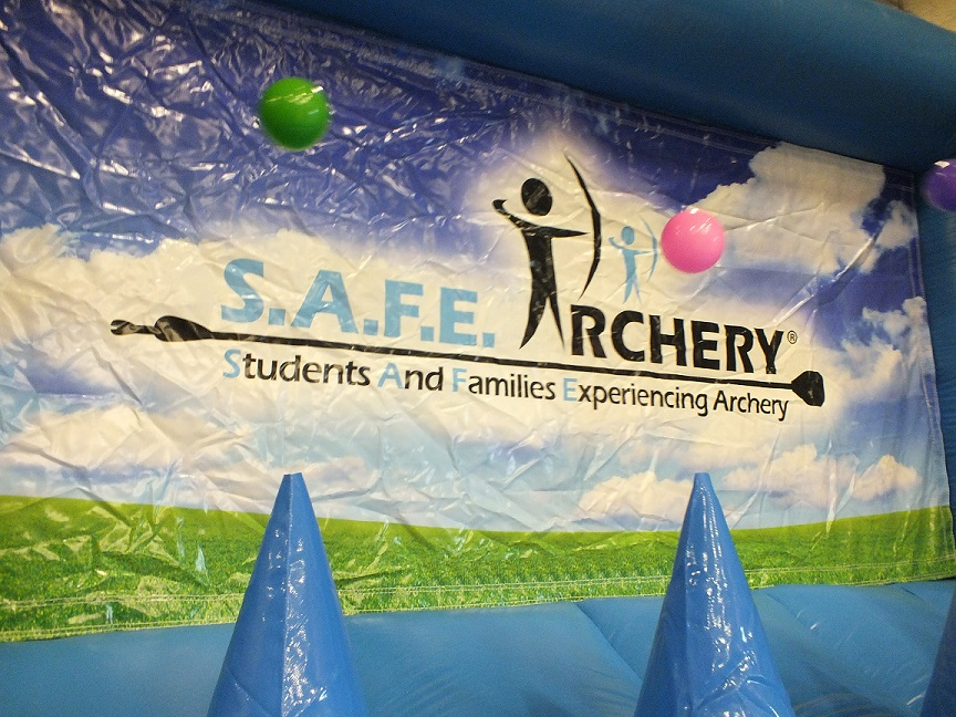 Archery Hoverball Inflatable
