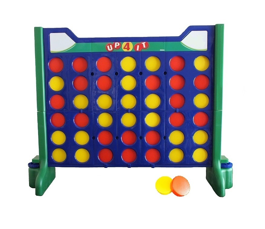 Giant Connect 4 (Plastic)