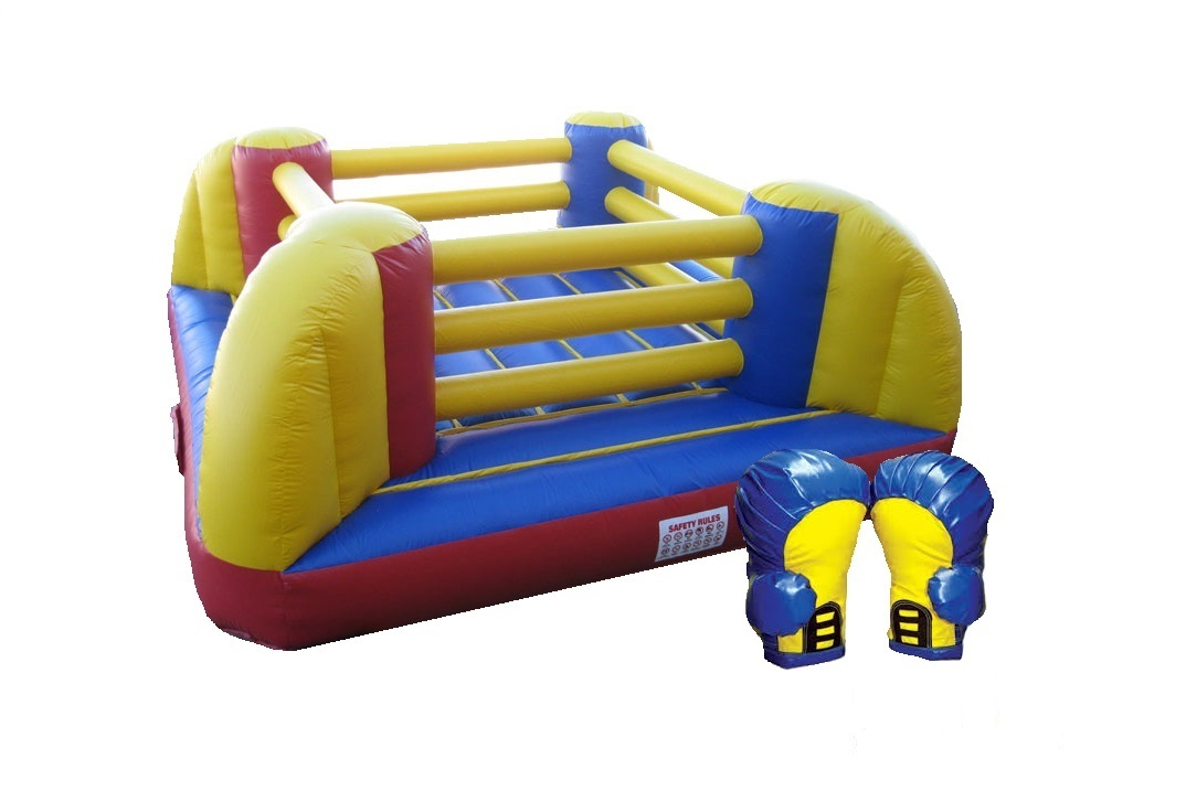 Giant Boxing Inflatable Ring