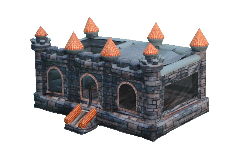 Medieval Castle Multi-activity