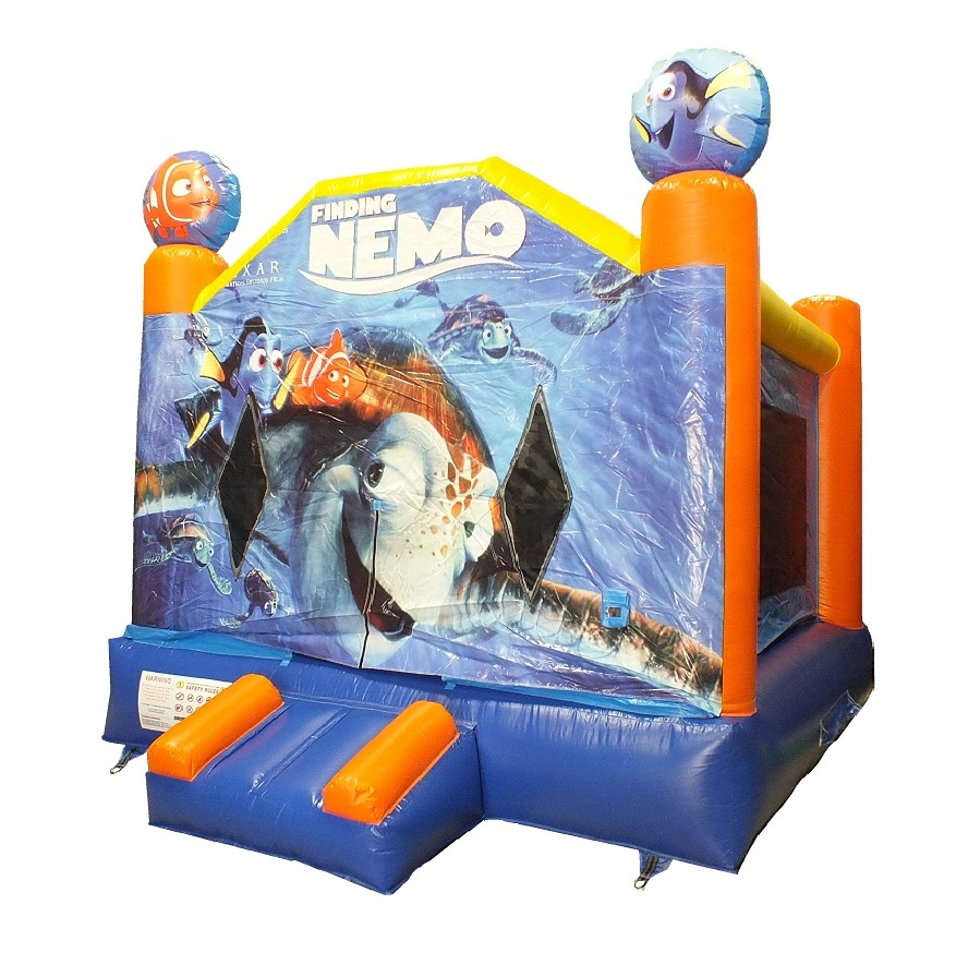 Disney's Finding Nemo Bounce