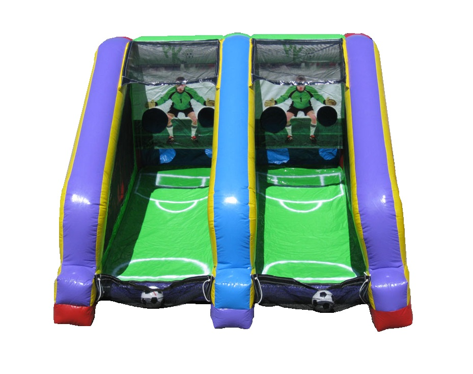 Soccer Kick Penalty Game Inflatable