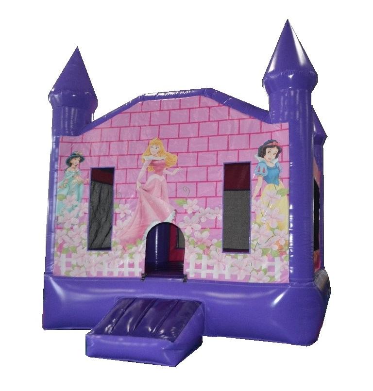 Disney Princess Bounce