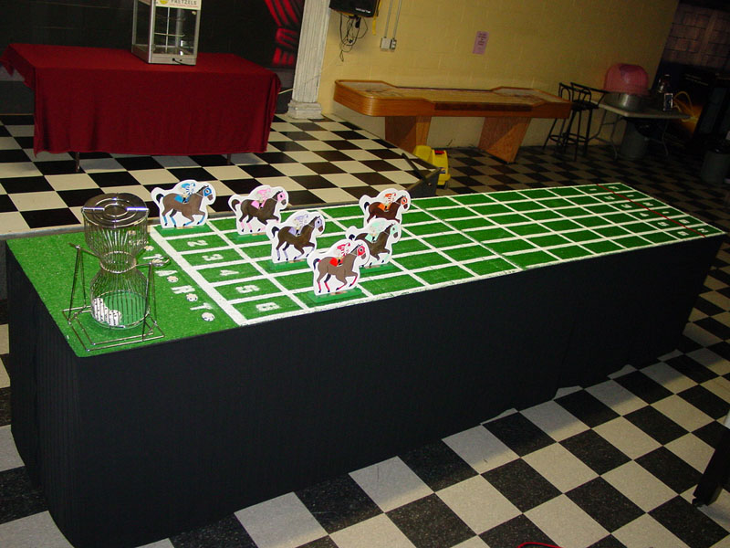 Horse Derby Casino Game