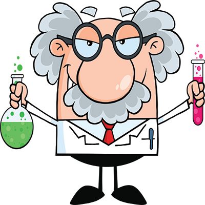 Silly Science Shows for Toronto & Mississauga