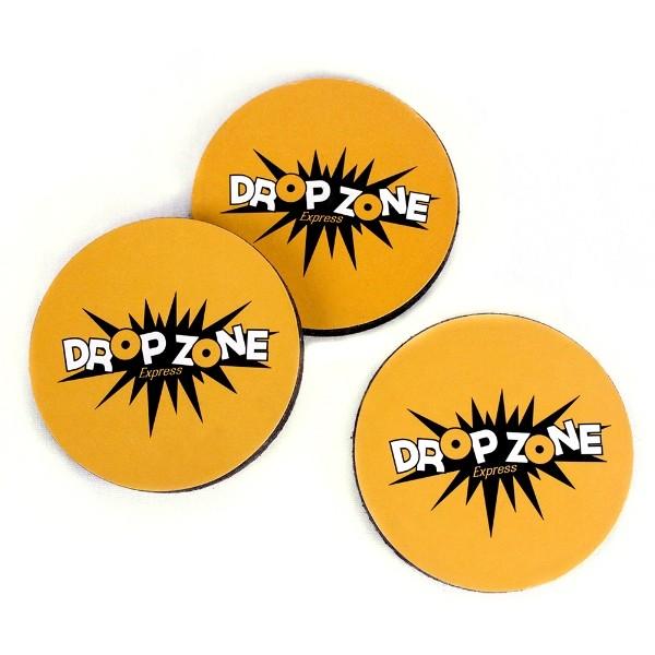 Plinko Drop Zone Game