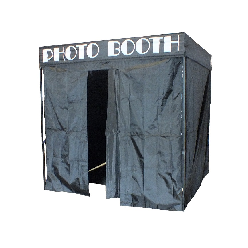 Photo Booth Tent for Funny Pics